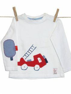 #camiseta para #bebe 100% algodón.
