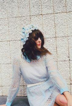 Ashley Ording by Hana Haley / Honeyuck
