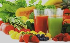 Tips to Make Healthy And Tasty Drinks and Smoothies Making your own fruit and vegetable juice diet at home is an inexpensive way to stay healthy and have Menu Detox, Detox Drinks, Healthy Drinks, Healthy Snacks, Detox Tea, Healthy Juices, Eating Healthy, Healthy Detox, Healthy Living
