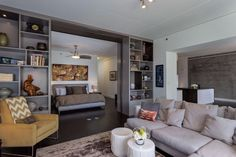Eclectically Modern Downtown Loft - Picture gallery