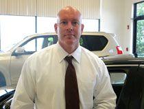Jim Crockett- Service Manager