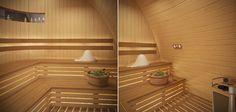 Empiro as a sauna? Great!  #Empiro  #EmpiroCZ