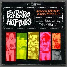 Foxboro Hot Tubs!