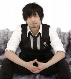 Nakamura Yuuichi: Loving him in Owari no Seraph :)