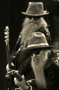 Rock`n Roll,Blues,Country and Americana - Best Concert with only 3 guys - Great Texas Band Heavy Metal, Heavy Rock, Rock N Roll Music, Rock Roll, Frank Beard, Rock Y Metal, Metal Fan, Billy Gibbons, Blues Music