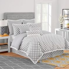 Duvet Covers and Duvet Sets| Linens 'n Things: Bedding