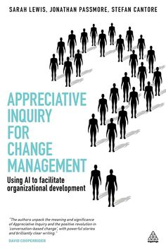 facilitating organizational change in an admissions Organisational change and interventions (obh-413) the organization in such a way as to facilitate the change process in a responsive and progressive manner.