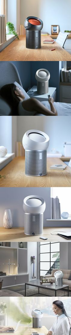 Dyson Pure Cool Me – Amazing Air Purifier with Sleek Design Air Fan, Gadget Store, Home Gadgets, Air Purifier, Smart Home, Innovation, Android, Samsung, Apple