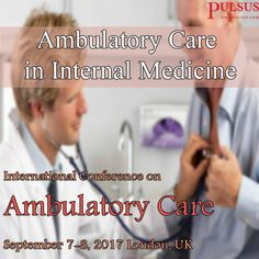 #Ambulatory Care also includes #internal medicine programmes due to fluctuating of #inpatient to #outpatient environment. Many #Internal Medicine #Residency Programs develops valued #medical care skills through #outpatient rotations ant its act like an official #ambulatory curriculum.