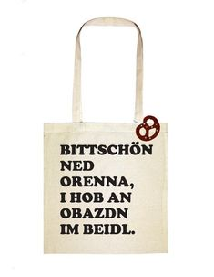 + The Bavarian liabsda Kaas: da Guade oide Obazdn! In the Beidl he makes it a no safe to the next beer Garden. Shirt Bag, Fair Trade Fashion, Hip Muscles, Jute Bags, Hip Workout, Silhouette Cameo Projects, Cloth Bags, Cool Shirts, Reusable Tote Bags