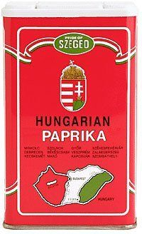 Hot, sweet, smoked, plain, Hungarian, Spanish – what are the differences between types of paprika?
