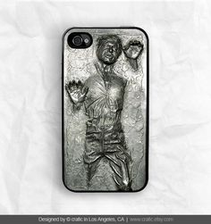 This is probably the coolest iphone case I've seen.