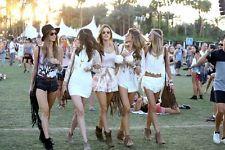1 2 3 4 5 Tickets WEEK 2 Coachella Music Festival 3Day Pass 4/22 GA WEEK 2