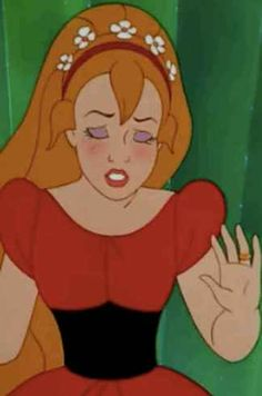 """""""Thumbelina"""" Is Actually A Terrifying Movie"""
