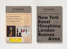 Creamier book / by Atelier Dyakova