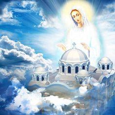 Coptic Our Lady of Zeitoun