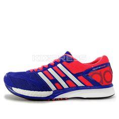Adidas Adizero Takumi Ren 3 W [B44504] Running Purple/Pink