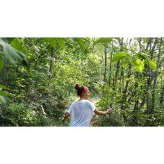 #trees #mountains #walking #sport #sporty #fit #workhard #letyourmindfree #gardalake #gardasee #trentino #wild #italy