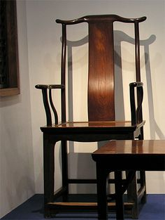 Ming Dynasty Furniture At The Shanghai Museum   China Culture