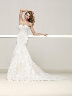 Robe de mariée Druida