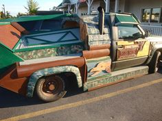 My Vehicle Wish List… Hey-O! Feast your eyes on The Best Bad Redneck vehicles and start your droolin'! These bad ass redneck cars and trucks, yachts, houseboats and tractors are some of…