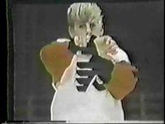 Tastykake Philadelphia Flyers Hockey Commercial 1970's