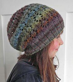 flora's hat