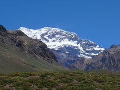 Aconcagua (6.960,8 m) - Argentina