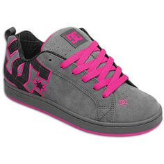 DC Shoes Court Graffik SE - Women's