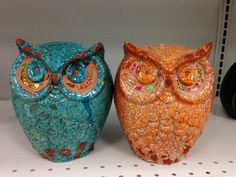 Owls decor home