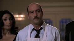 The Sopranos: Season 3, Episode 2 Proshai, Livushka (4 Mar. 2001)  Kathrine Narducci , Charmaine Bucco (as Katherine Narducci)   John Ventimiglia , Artie Bucco ,