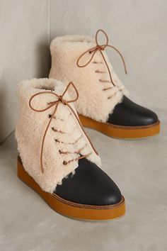 Australia Luxe Collective Bundaburg Shearling Boots