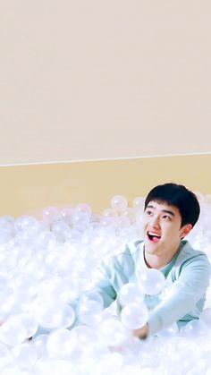 #wallpaper D.O EXO