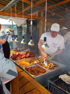 Informatii din Covasna: Zilele Sfantu-Gheorghe 2015