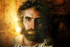 Akiane Kramarik Planted Eyes Painting | Prince of Peace Painting by Akiane Kramarik's photo.