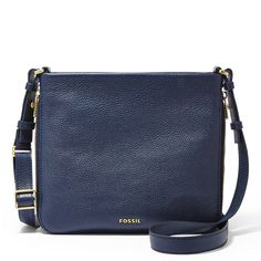 Preston Crossbody