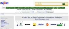 Shop Compare Computer Shop, Electronics, Shopping, Consumer Electronics