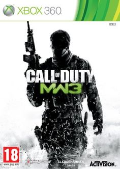 Call of Duty: Modern Warfare 3 (Xbox 360): Amazon.co.uk: PC & Video Games
