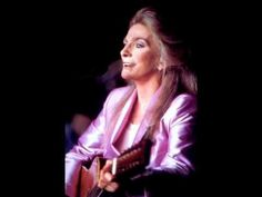 Judy Collins ~ *MR TAMBOURINE* MAN ~ Written by Bob Dylan. Judy Collins leaves her mark on any song that sings.