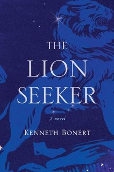 The Lion Seeker:Amazon:Books