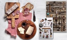 A life in objects: Family 'portraits' capture the essence of a loved one through photographing their most treasured possessions