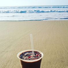 Surfs pumping need a recharge? Banana Acai cacao coffee protein smoothie! Get you through the line up and in the zone! Drop into us for a recharge!  #surf #Lorne #lovelorne #awesome #surfing #Surfcoast #swellnet #happy #healthyalternative #energy @lovelorne #great #greatoceanroad #greaticeanroadholidays #bellsbeach #coastalwatch #Torquay #surf #epic #swell by hahlornebeach