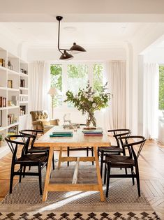 Dining room interior #diningrooms #homeideas #interiors