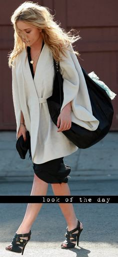 Olsens Anonymous: look of the day: mary-kate
