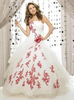Allure Bridals Quinceañera Ball Gown