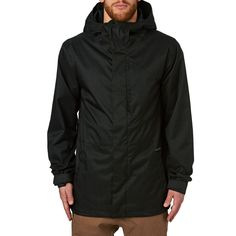 Volcom Retrospec Snow Jacket - Black