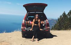 """This post comes to us courtesy ofErin Outdoors who writes a pretty kick-ass blog full of what she calls""""honest stories, advice, and inspiration from the time I've spent traveling and …"""