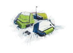 Arctique | Anno 2205 | Ubisoft Officiel | Gestion urbaine PC