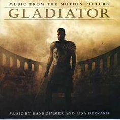 """This to me is what hope and redemption sound like.  """"Now we are Free""""  Hans Zimmer"""