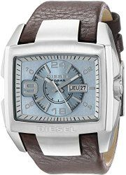 Diesel Men's DZ4246 Advanced Brown Watch